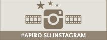 #apiro su instagram