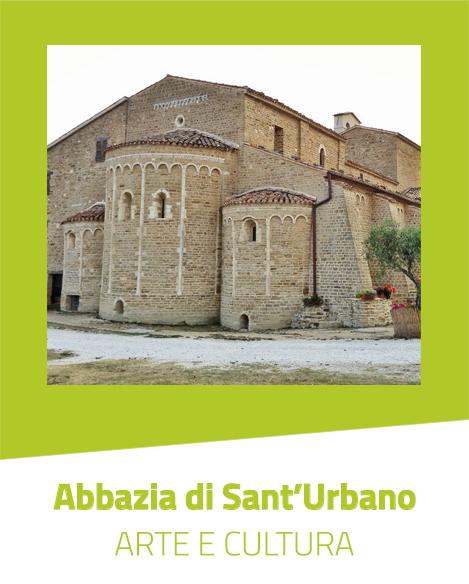 Abbazia di Sant'Urbano